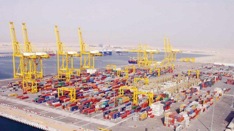 Photo of «مواني قطر»: 17% نموًا في البضائع العامة