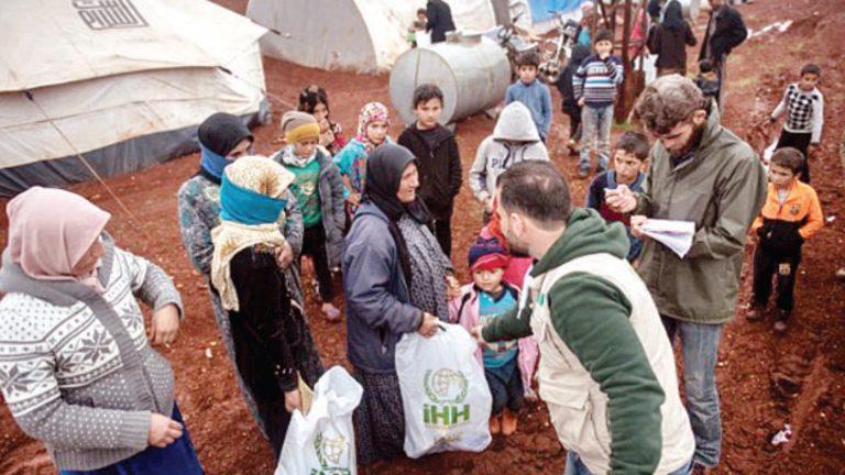 Photo of 13.4 مليون سوري يحتاجون إلى مساعدات إنسانية