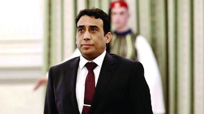 محمد المنفي