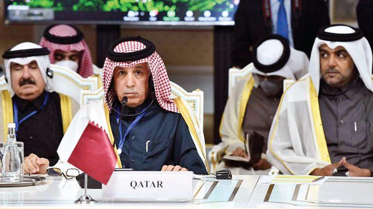 Photo of قطر شاركت بفاعلية في حل النزاعات بالشرق الأوسط وخارجه