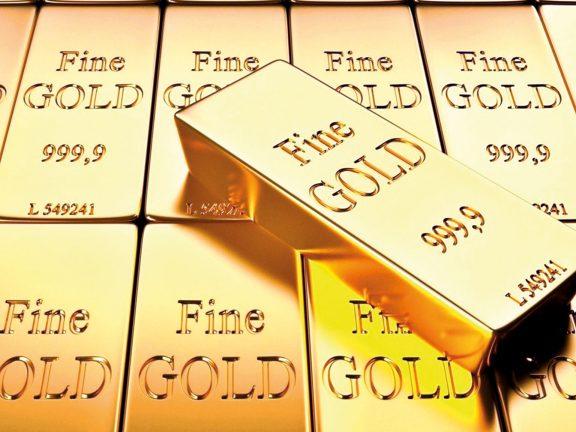 Photo of الذهب يصعد وذروة قياسية للبلاديوم