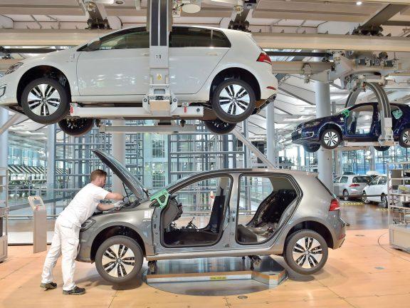 Photo of انخفاض مبيعات السيارات المستوردة في كوريا
