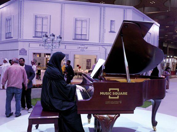 Photo of «شؤون الموسيقى» يعزف على أوتار الثقافة
