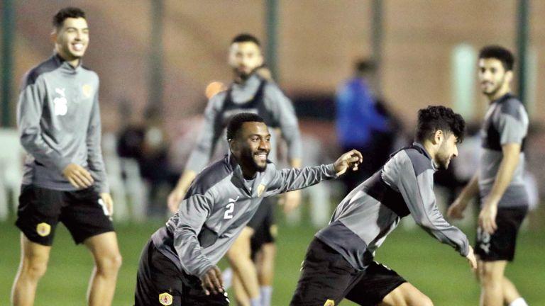 Photo of القطراوي يتأهب لأهم 3 مباريات في الموسم