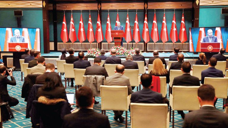 Photo of تركيا تنتقد تزايد سياسة أثينا المعادية