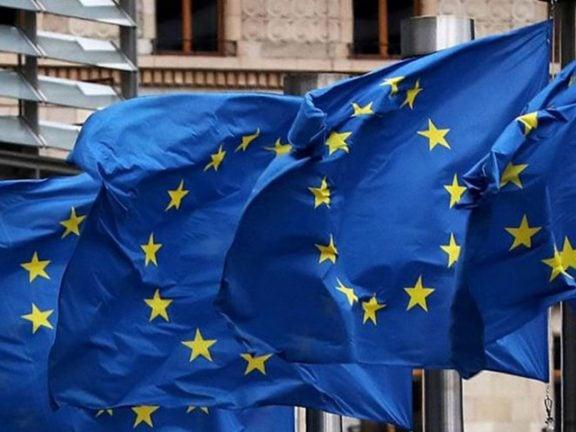 Photo of قادة الاتحاد الأوروبي يوافقون على فرض ضريبة كربون على المنتجات المستوردة