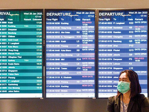 Photo of مطالبات شعبية بمنع دخول الصينيين إلى كوريا الجنوبية وماليزيا وفرنسا