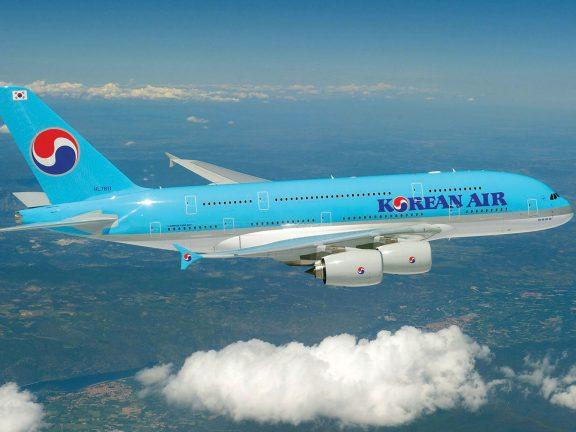 Photo of ارتفاع حركة السفر الجوي في كوريا