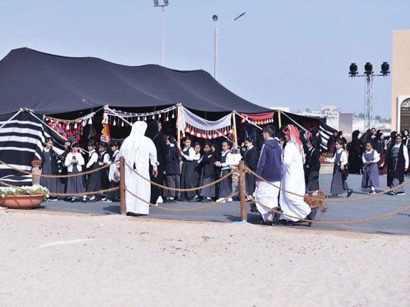Photo of ختام مهرجان «حلال قطر».. اليوم