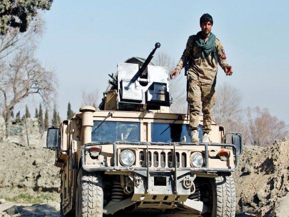 Photo of أفغانستان : مقتل 56 طالبانياً بغارات وعمليات برية للجيش