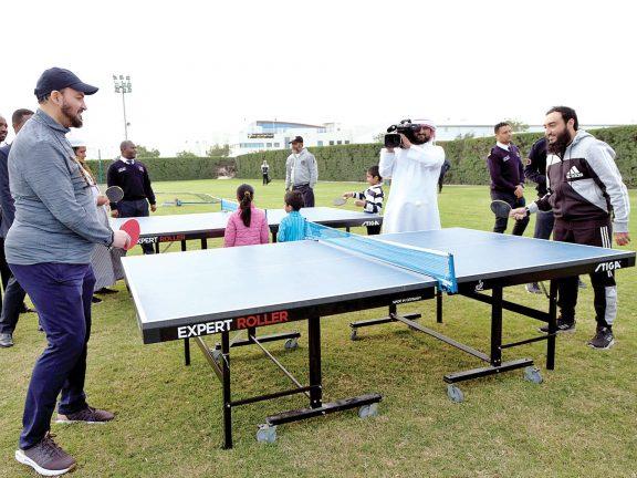 Photo of الإسلام حث على ممارسة الرياضة