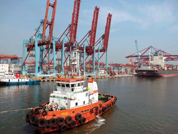 Photo of 183 مليار يورو صادرات الدول النامية لأوروبا