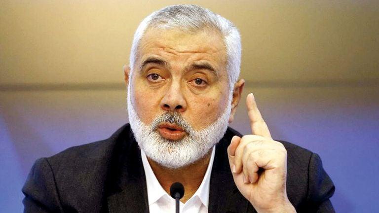 Photo of حماس ملتزمة بتشكيل حكومة توافق وطني