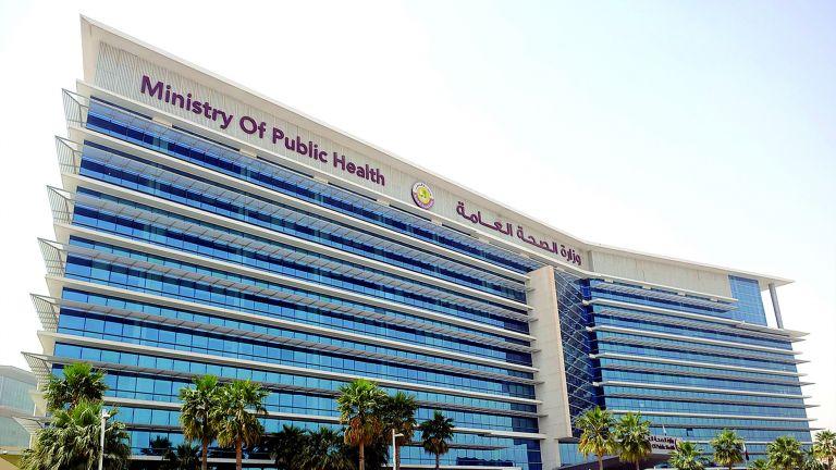 Photo of وزارة الصحة تسجل 964 حالة إصابة جديدة بفيروس كورونا