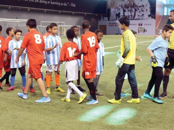 Photo of تحديد المتأهلين لنهائي القدم بالبرنامج الأولمبي المدرسي