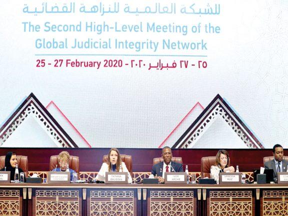 Photo of تكافؤ تمثيل المرأة في السلك القضائي