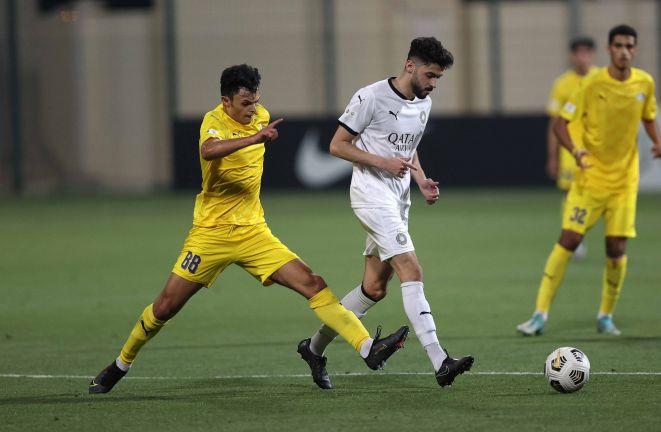 Photo of فريق السد يحسم لقب دوري قطرغاز رسمياً