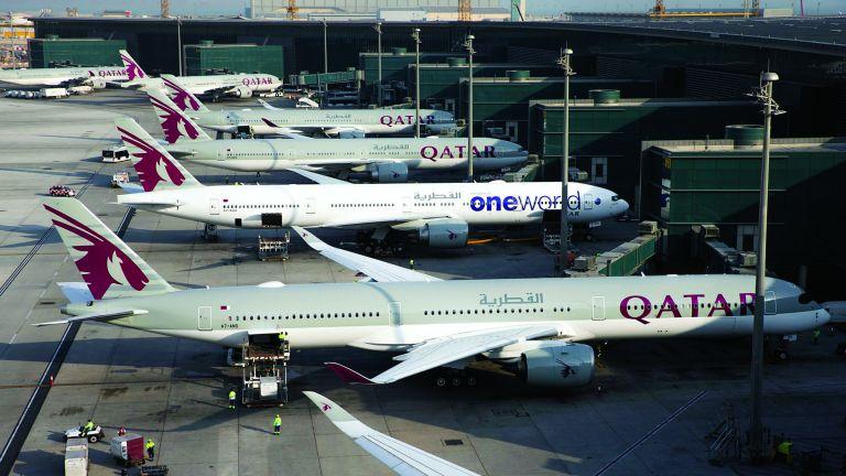 Photo of القطرية تسيّر 5 رحلات أسبوعيًا إلى بروكسل