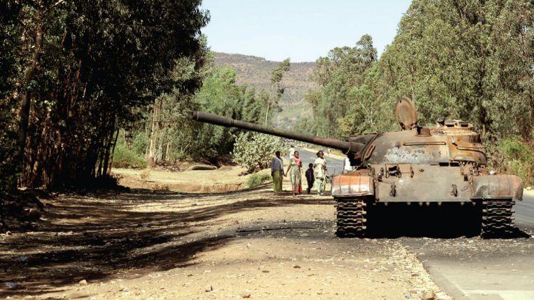 Photo of إثيوبيا: انسحاب القوات الإريترية من إقليم تيجراي