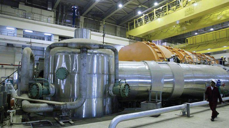 Photo of إيران تعلن رفع نسبة تخصيب اليورانيوم إلى 60 ٪