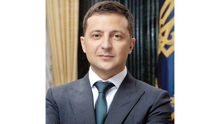 Photo of التعاون التجاري والاقتصادي أساس العلاقة القطرية الأوكرانية