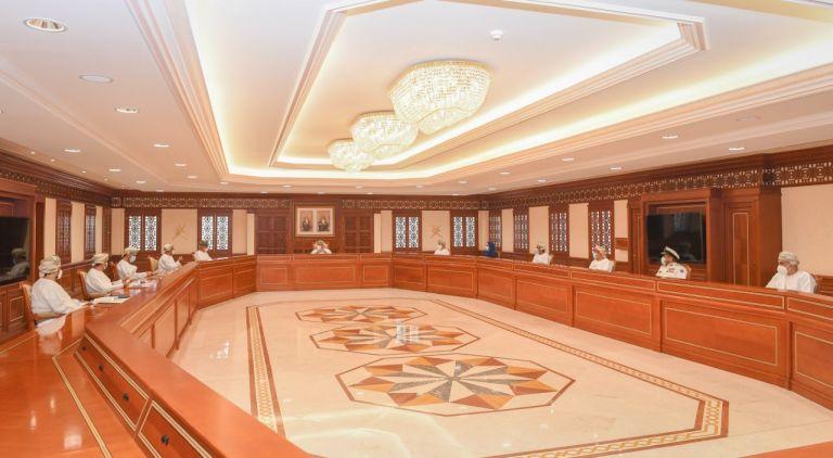 Photo of سلطنة عمان تقصر دخول البلاد على مواطنيها وحاملي الإقامة ابتداء من الخميس القادم