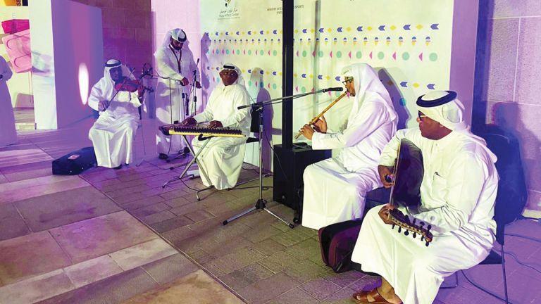 Photo of «شؤون الموسيقى» يستعد لشهر رمضان