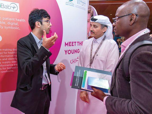 Photo of «ويش» يطلق مسابقتين للمبتكرين في الرعاية الصحية