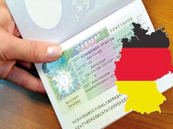 Photo of السفارة الألمانية تنشر إجراءات فيزا شنجن