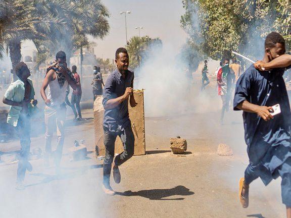 Photo of هجوم 3 يونيو الدامي في الخرطوم خطط له مسبقاً