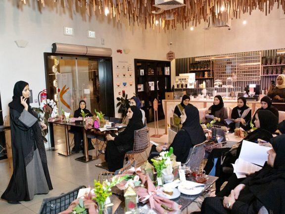 Photo of 60 % من رواد الأعمال في «بداية» قطريات