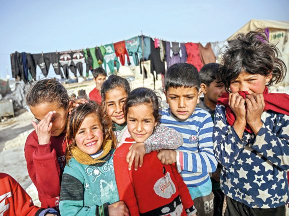 Photo of الأزمة السورية.. أفق مسدود وعام عاشر من المعاناة