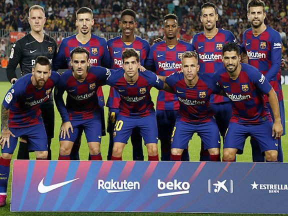 Photo of لاعبو برشلونة يرفضون تخفيض رواتبهم!