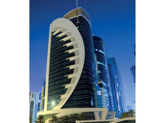 Photo of بنك الدوحة يحتفل بساعة الأرض