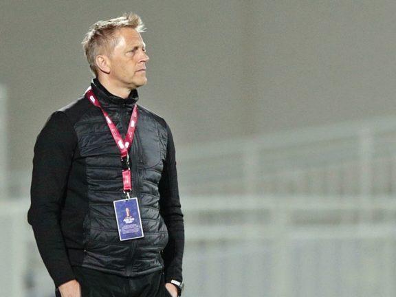 Photo of هيمير يطمئن على لاعبي العربي
