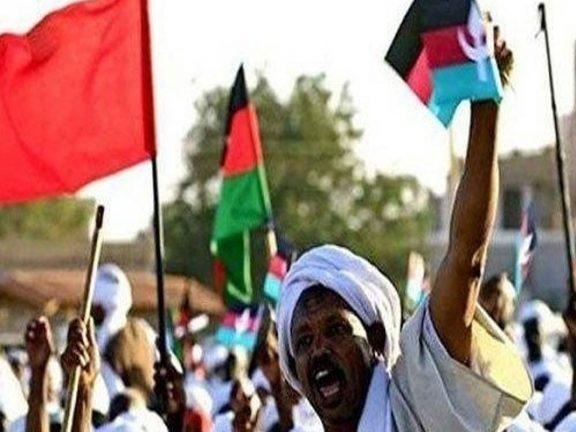 Photo of تأهب في الخرطوم بذكرى الاعتصام ضد البشير