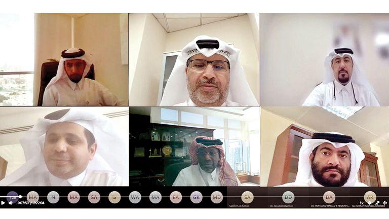 Photo of قطر من أكثر الدول محاربة للفساد
