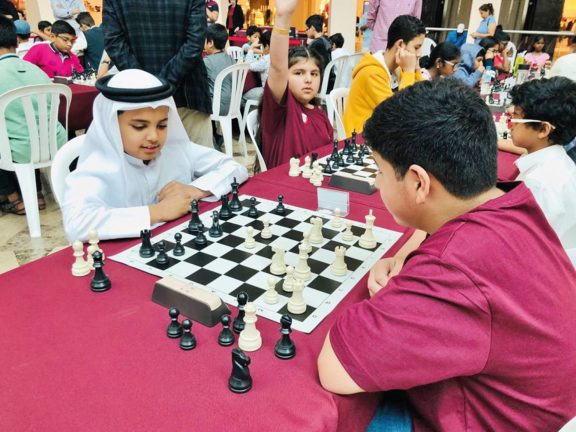 Photo of بطولة للشطرنج الخاطف للصغار