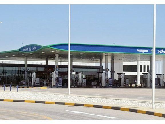 Photo of «وقود» تُدشّن محطة بترول أم الجواشن