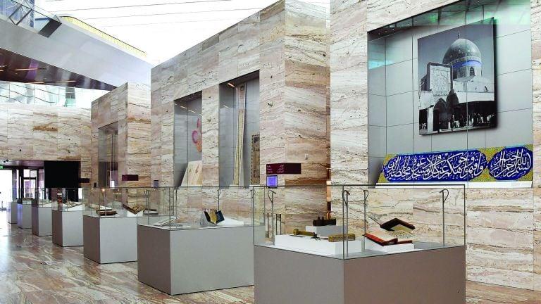 Photo of سبل الحفاظ على التراث في المكتبة الوطنية