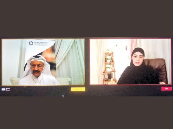 Photo of استعراض الأنساق القطرية وتعزيز الهوية
