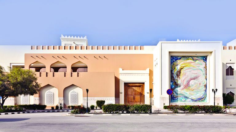 Photo of عرض تصاميم خريجي «فرجينيا كومنولث» في مشيرب قلب الدوحة