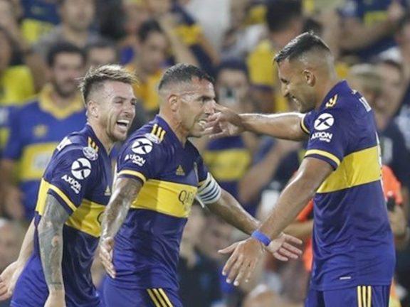 Photo of تعليق الهبوط في الدوري الأرجنتيني