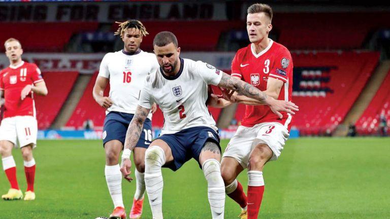 Photo of إنجلترا تلعب وديتين في ميدلسبره