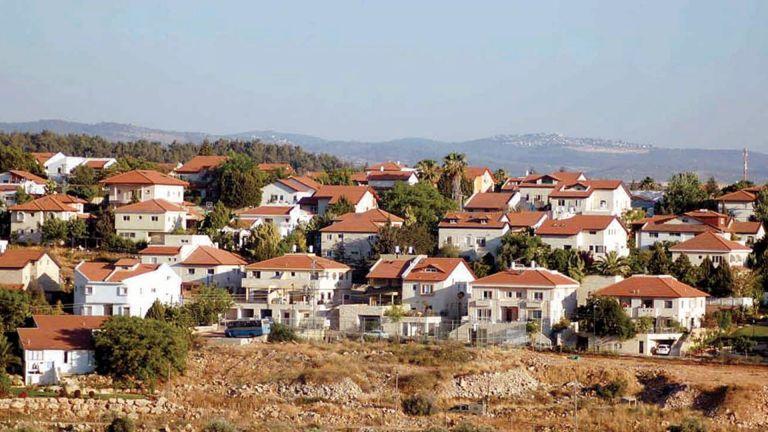 Photo of الاتحاد الأوروبي : سياسة الاستيطان الإسرائيلية غير قانونية وتؤدي لمزيد من العنف
