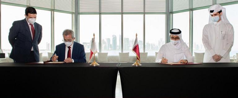 Photo of اتفاقية تعاون بين دولة قطر وجمهورية مالطا في مجالي الشباب والرياضة
