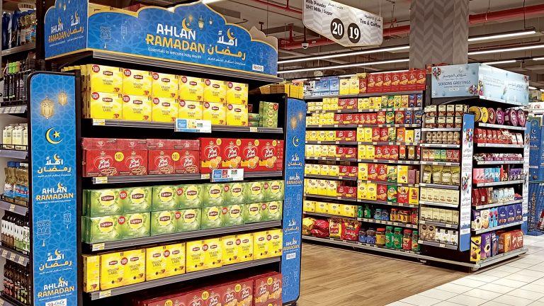 Photo of المجمعات تطرح كميات إضافية من المنتجات