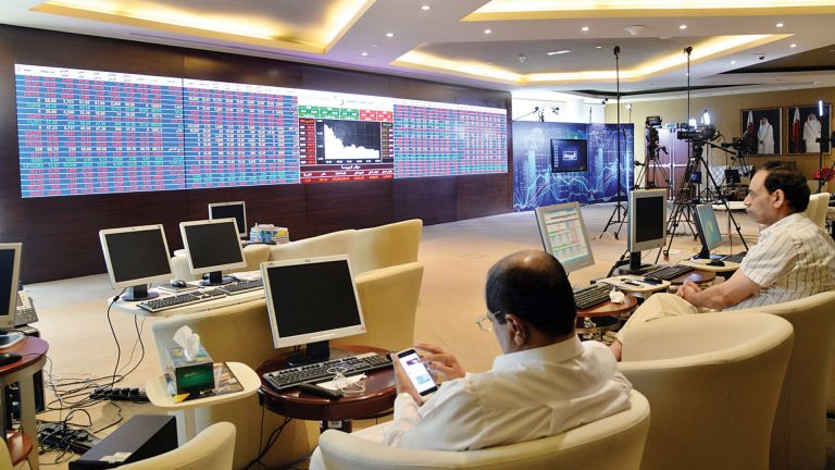 Photo of البورصة تكسب 11 مليار ريال في أسبوع