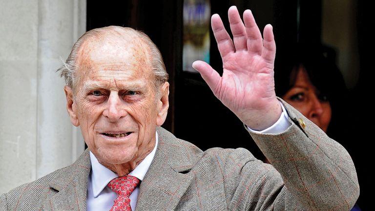 Photo of وفاة الأمير فيليب .. وبريطانيا تعلن الحداد
