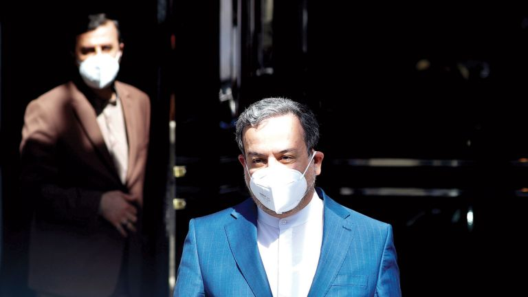 Photo of اختتام مباحثات فيينا حول الاتفاق النووي الإيراني